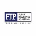 Public Adjuster Near Me FTP Public Insurance Adjus (@ftppublicinsuranceadjusting) Avatar