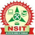 Netaji Subhas Institute Of Technology (NSIT) (@nsit) Avatar
