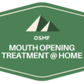 OSMF Mouth Opening Treatment at Home Kit (@mouthopenathome) Avatar