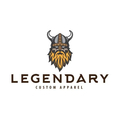 Legendary Custom Apparel (@legendarycustomapparel) Avatar