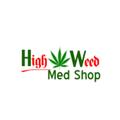 High weed medshop (@highweedmedshop) Avatar