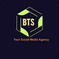 Bts Technology (@btstechnology) Avatar