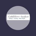Goldsilver-Analyst  (@goldsilveranalyst) Avatar