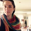 Rachel Jones (@ontheround) Avatar