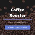 Coffee Roaster (@coffeeroasting) Avatar