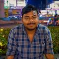 Arghadeep Datta (@criticalcrow) Avatar