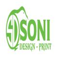 Soni Design (@sonidesign) Avatar