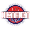 District All American Burger Bar (@districtbaraz) Avatar