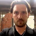 Seth Orion Schwaiger (@sethorionschwaiger) Avatar