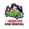 EZ Woodstock Junk Removal (@junkremovalguysofwoodstock) Avatar