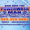 Dan Dan The Powerwash Man (@danpowerwash90) Avatar