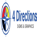 4 Directions Signs & Graphics (@directionssigns) Avatar