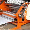 Roll to Roll Processing Machine Manufacturer (@rewindingmachine) Avatar