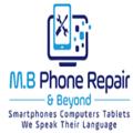 MB Phone Repair & Beyond (@mbphonerepair) Avatar