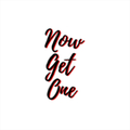 Now Get One (@nowgetone) Avatar
