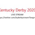 Kentucky Derby 2020. Live Stream (@kyderby2020stream) Avatar