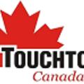 Touchtone Canada Ltd (@touchtoneca) Avatar