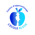 Centre d'Apprentissage l'École Bleue (@centredapprentissagelecolebleu) Avatar