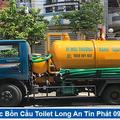Thông tắc bồn cầu Long An Tín Phát (@thongcautinphat) Avatar