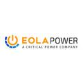 EOLA   A Critical Power Company (@eolapower) Avatar