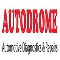 Autodrome Automotive Diagnostics & Repairs (@autodrome) Avatar
