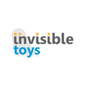 Invisible To (@invisibletoys) Avatar