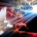 Oración al Espíritu Santo (@oracionespiritusanto) Avatar