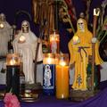 Oración a la Santa muerte (@oracionsantamuerte) Avatar