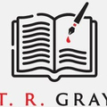 T. R. GR (@authortrgray) Avatar