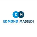 Edmond Masjedi (@edmondmasjedi) Avatar