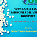 Buy All Generic Meds online (@usapharmacy) Avatar