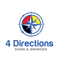 4 Directions Signs & Graphics (@4directionssigns) Avatar