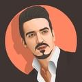Daniel Mahdinejad (@digit_paint) Avatar