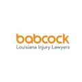 Babcock Injury Lawyers (@babcockinjury-batonrouge) Avatar