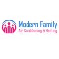 Modern Family Air Conditioning & Heating (@modernfamilyairconditioning) Avatar
