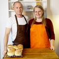 Rasmus og Tina Møller (@tinawmoeller) Avatar
