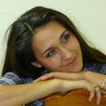 Lina Ganieva (@emagik) Avatar