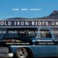 Old Iron Rides (@oldironrides) Avatar