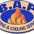 B.A.P Heating and Cooling  (@bapheating) Avatar