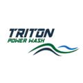 Triton Power Wash (@tritonpowerwash) Avatar