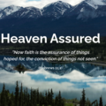 Heaven Assured  (@heavenassured) Avatar