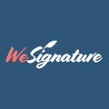 Wesignature Online Signature (@wesignatures) Avatar