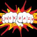 LiveKrazy (@livekrazy) Avatar