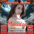 Health Asian Massage Abington Open (@healthasianmassage) Avatar