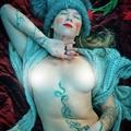 Goddessa the Wanderessa (@evolvingexpression) Avatar