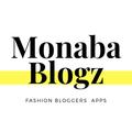 Mona (@monabablogz) Avatar