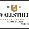 WallStreet Wholesale Lender LLC (@wallstreetwholesalelender) Avatar