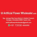 Artificial Flower Wholesaler (@artificialflowerwholesaler) Avatar