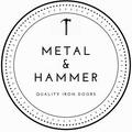 Metal & Hammer (@alexmax4532) Avatar