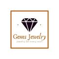 Gems jewelry (@gemsjewelry95) Avatar